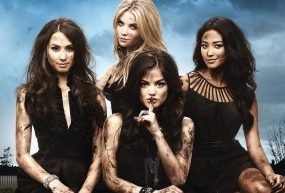 Pretty Little Liars, analisi semiseria di serie tv trash