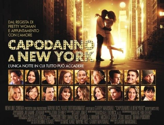 Rencontre a new york film