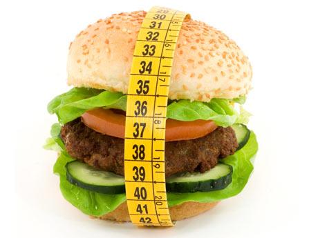 dieta sana no adelgazar:
