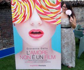 L'amore non è un film – Il Party