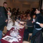 Festival del Giornalismo, primo giorno tra studentati e presentazioni.