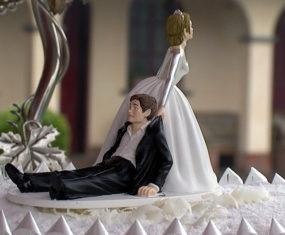 Matrimonio in Calabria, il racconto tormentato