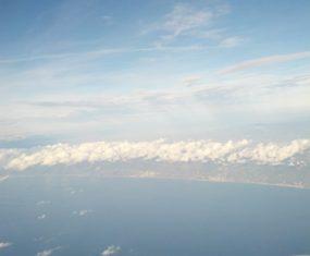 Apologia dell'italiano medio che vola con Ryanair