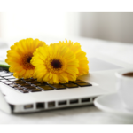 Mamma freelance, come gestire figli e lavoro da casa